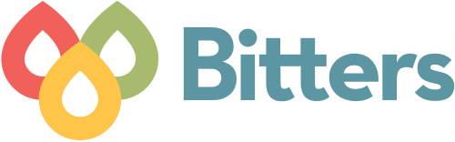 The Bitters logo