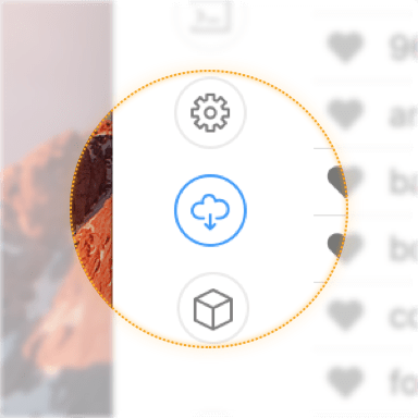 a screenshot of the Bower button in the CodeKit window